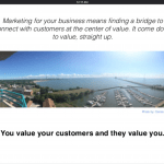 A Marketing SlideShare: Marketing is Easy