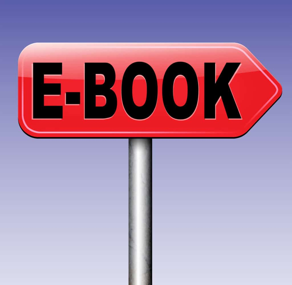 e-book Here a directional sign photo for Write Mix for Business post by Sue-Ann Bubacz