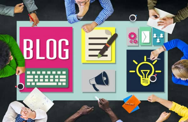 The Seductive Biz Blog and How to Create It