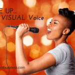 Tune Up Your Visual Voice for Sparkling Web Design