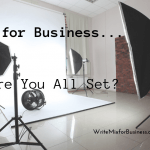 How to Use Videos for Your Business
